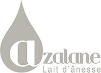 Azalane Lait d'ânesse Bio